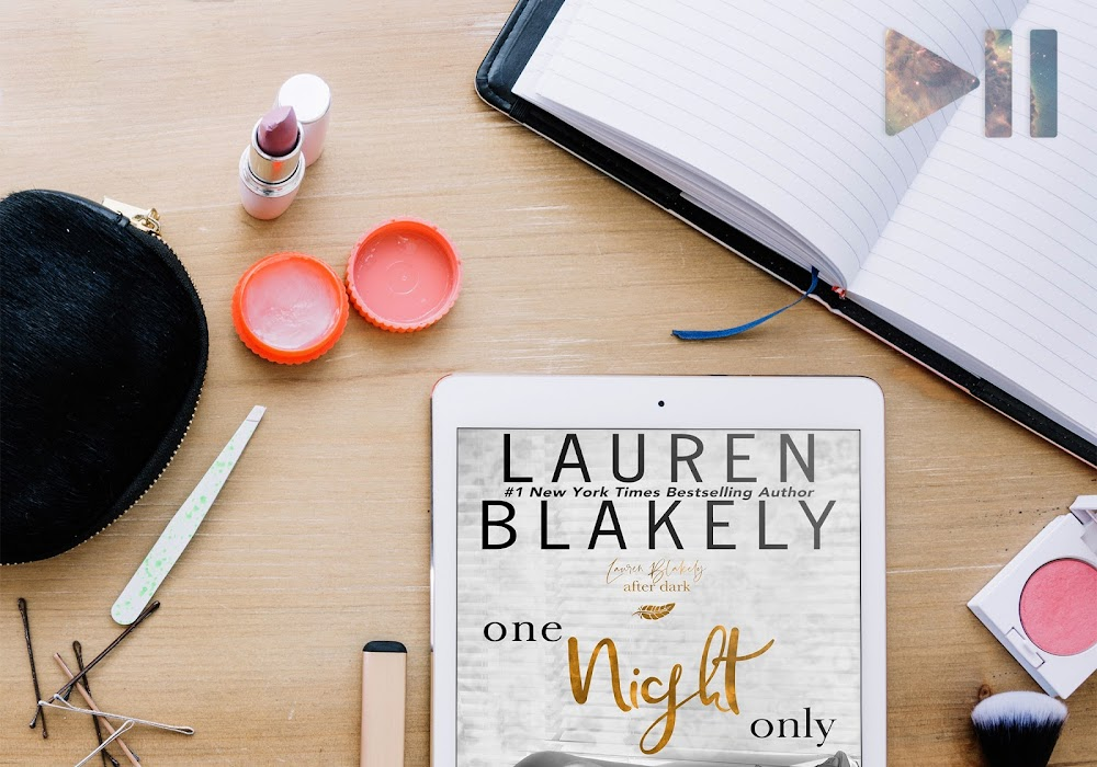 Resenha | One Night Only, da Lauren Blakely
