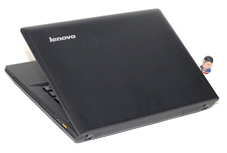 Laptop Lenovo G405 Second di Malang