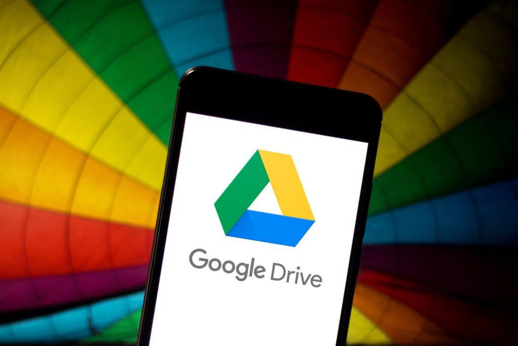 جوجل تقرر وقف المزامنة بين تطبيقي الصور و درايف