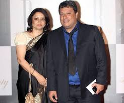 Tigmanshu Dhulia Family Wife Son Daughter Father Mother Age Height Biography Profile Wedding Photos
