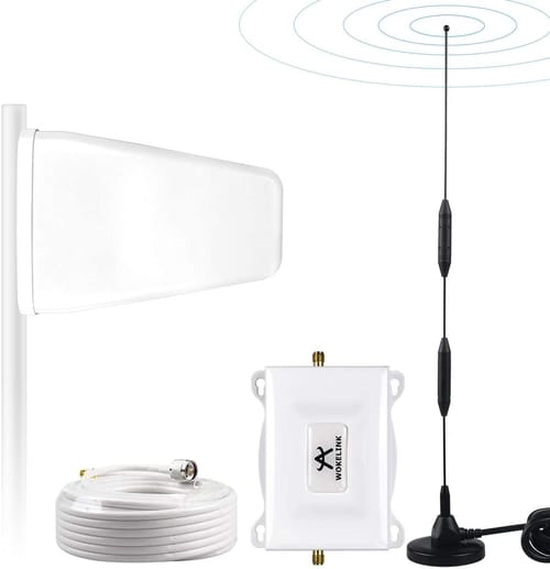 WOKELINK Cell Phone Signal Booster Band13 700Mhz for Home