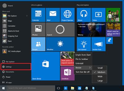 طريقة حل مشكلة سرقة الانترنت في جهازك في ويندوز 10 windows 10 وحل مشكله ضعف الانترنت مع ويندوز 10 الجديد