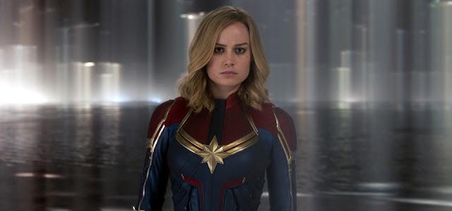 """'Vingadores: Guerra Infinita': Detalhe revela conexão da Capitã Marvel com a """"S.W.O.R.D."""""""