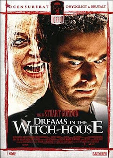 Dreams in the Witch House - Masters of Horror Ep 2