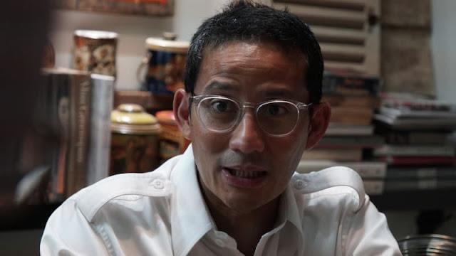 Skenario Alternatif Prabowo - Sandiaga Uno