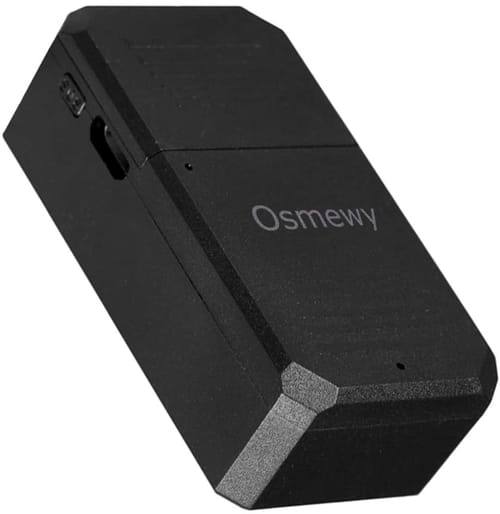 Review Osmewy GT038 Kids GPS Tracker