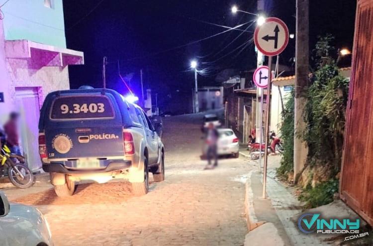 34ª CIPM vai garantir toque de recolher em 12 cidades no Sudoeste da Bahia