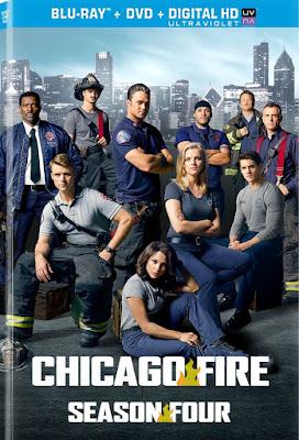 Chicago Fire (TV Series) S04 WEB-DL HD 720P DUAL LATINO 5GB