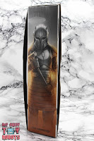 Star Wars The Black Series The Armorer (Deluxe) Box 02
