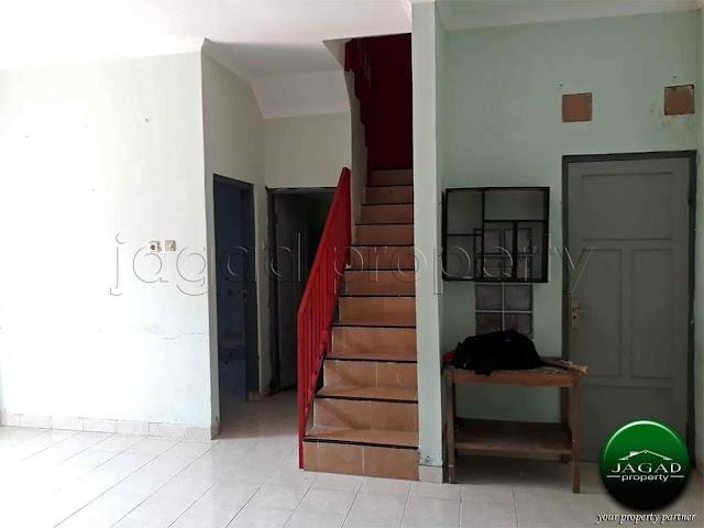 Rumah dalam Perumahan di Rejowinangun