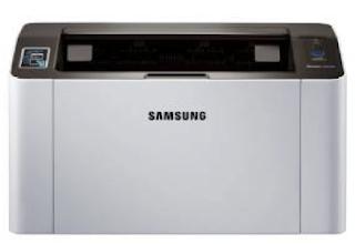 Samsung SL-M2020W image