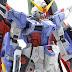 Custom Build: RG 1/144 Destiny Gundam [Detailed]