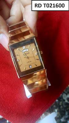 Đồng hồ đeo tay nam RD T021600