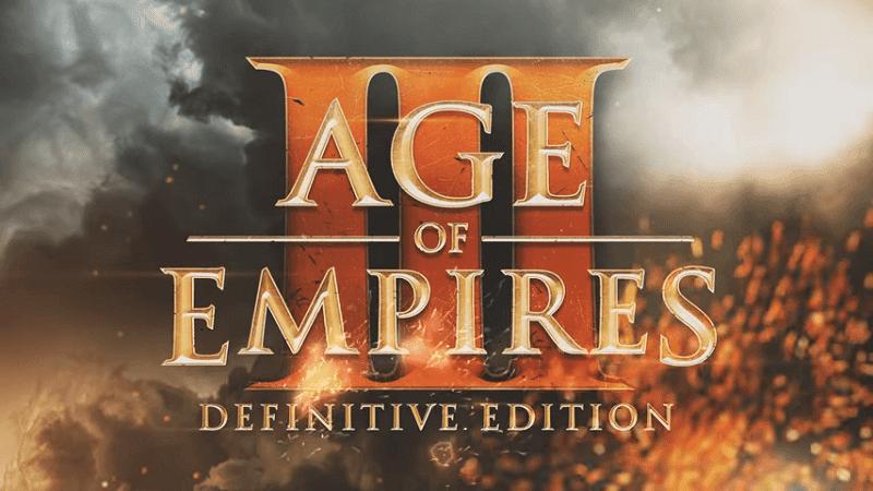 تحميل لعبة Age Of Empires 3 للكمبيوتر مضغوطة برابط واحد