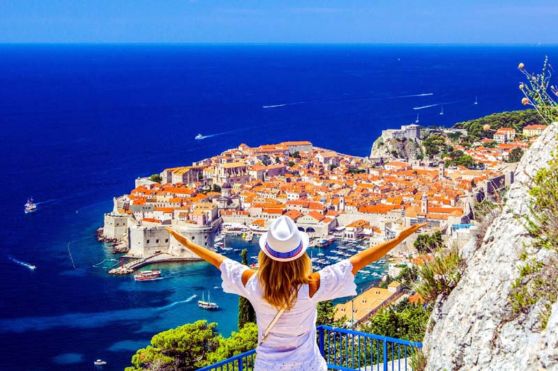 16 Travel Destinations Reopen to Americans