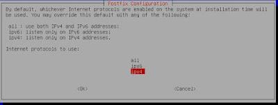 Protokol IPv4