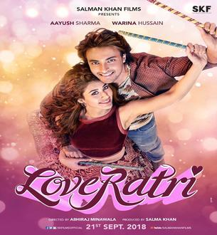 Loveratri (2018) Film
