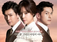 SINOPSIS Endless Love (2014) Episode 1 - 40 Selesai