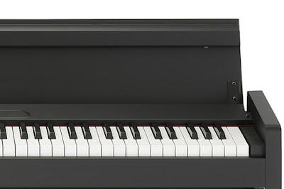 korg c1 air bk 琴鍵