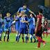 Persib Bandung Turunkan Formasi Tim Baru vs Persipura Jayapura