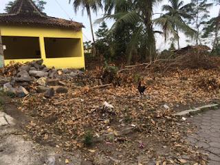 Tanah Dijual Utara Gito Gati Dekat Jalan Palagan Yogyakarta