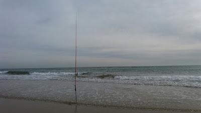 El-Portil-pesca
