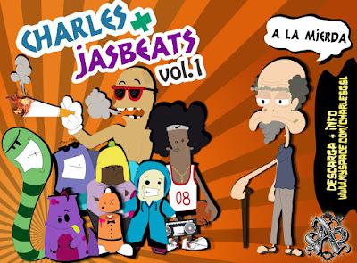 Charles Ans + Jas Beats Vol 1