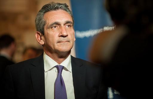 Γ. Χατζημάρκος: «Ο αγώνας για τους Δασικούς Χάρτες, φέρνει αποτελέσματα»