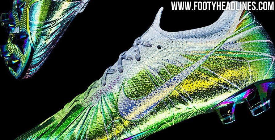 Nike Reveals Mercurial Luka Modric The Best Boots Not Available