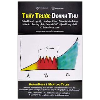 Thấy Trước Doanh Thu ebook PDF-EPUB-AWZ3-PRC-MOBI
