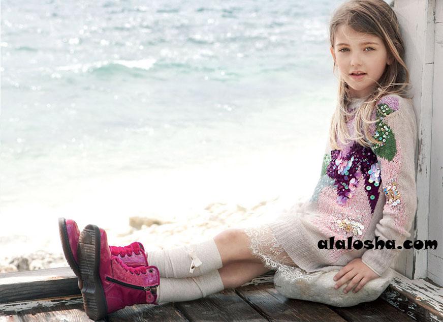 e4244625af Fw201314 Barbieri Set Ad By Kids Simona Campaign Twin wzaRqI8nI