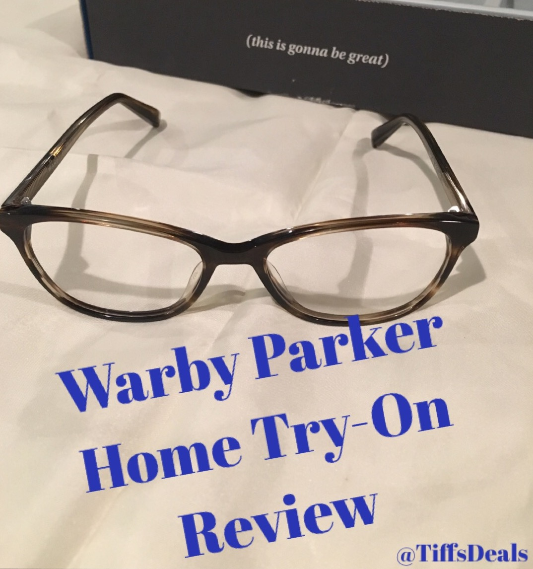 Tiff\'s Deals - NOLA and National Savings: Warby Parker - Glasses ...