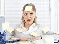 8 Bahaya Stres Berlebihan Bagi Kesehatan Tubuh