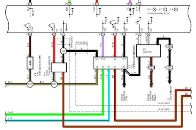 Amusing Toyota Mr2 Wiring Diagram Contemporary Best Image Wire