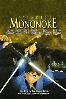 Printesa Mononoke Film Online Dublat in Romana