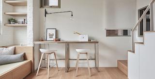 Tips Menata Ruangan Apartemen Tipe Studio