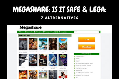 Megashare Movie Site