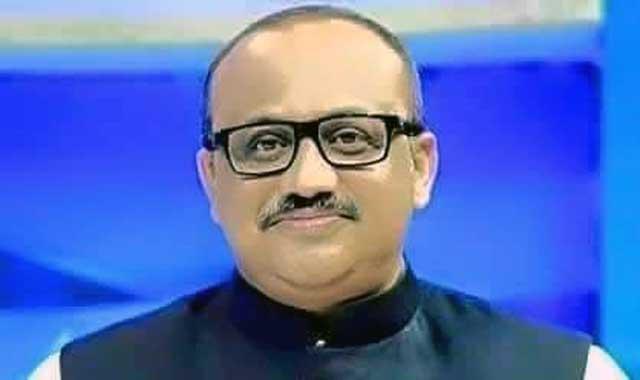স্বাস্থ্য প্রতিমন্ত্রী ডা. মুরাদ হাসান