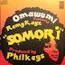 New Music: Omawumi - 'Somori'