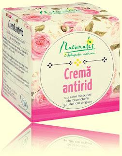 pareri forum crema antirid naturalis cu apa de trandafiri