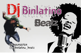 MUSIC PRODUCER / DJ BINLATINO BEATZZz