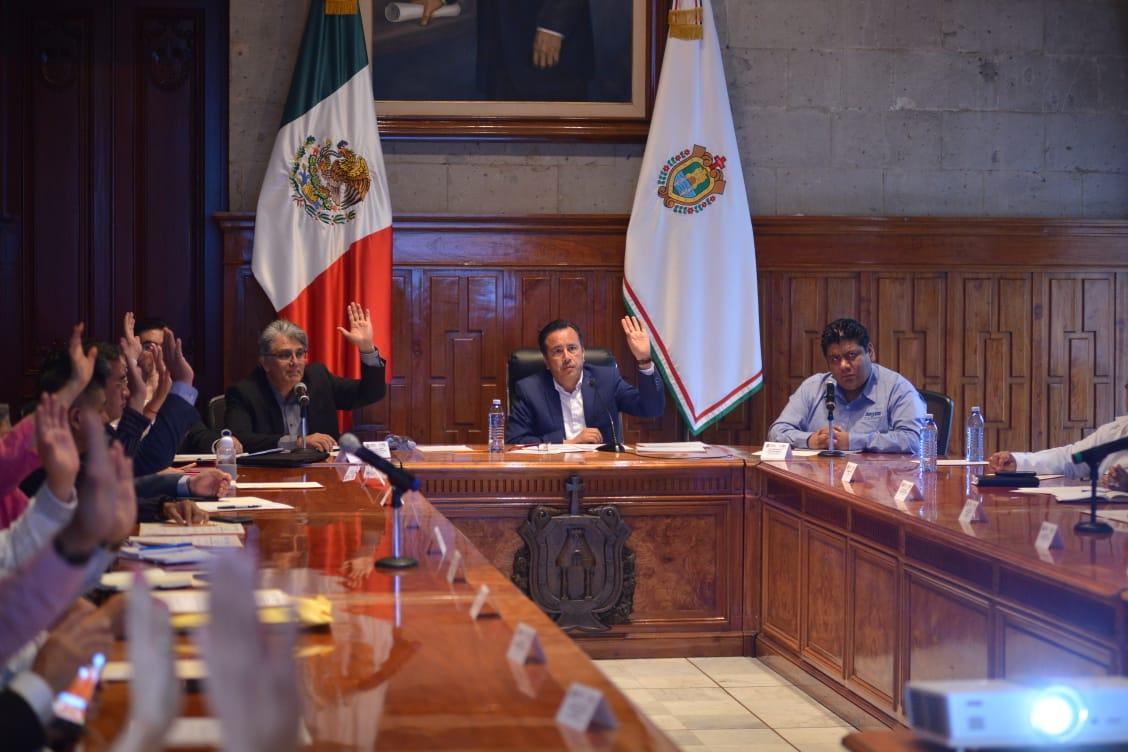Gobierno De Veracruz En Alianza Con El Coneval Recuentos