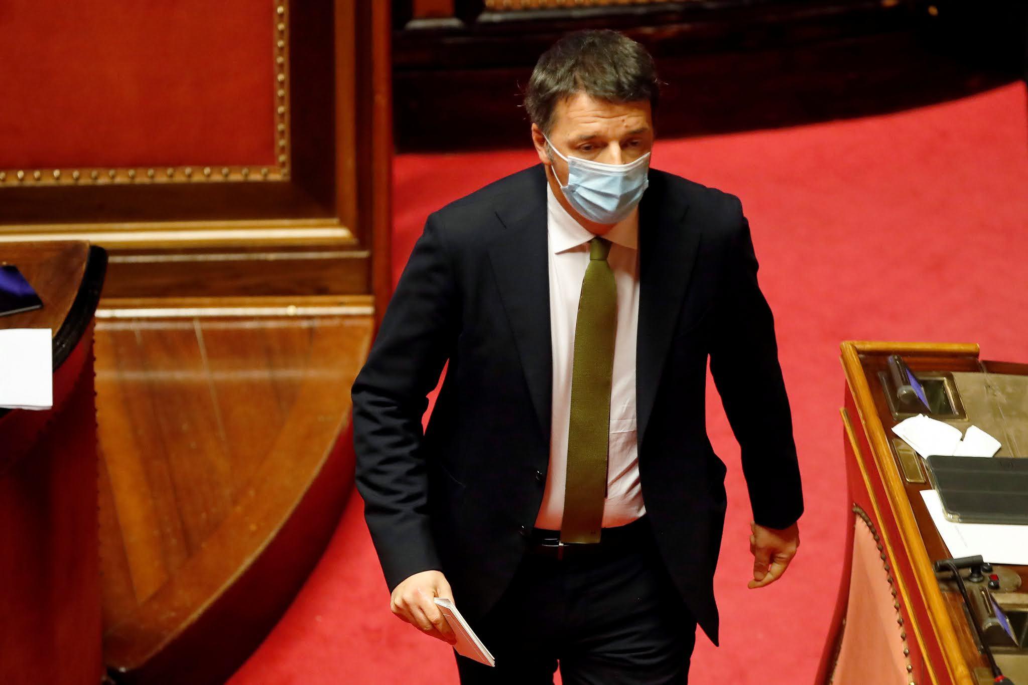 El primer ministro italiano, Giuseppe Conte, anunció que renunciará el martes para buscar formar un nuevo gobierno