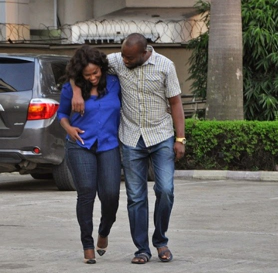 oge's sister nollywood movie