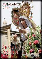 Semana Santa de Bujalance 2017