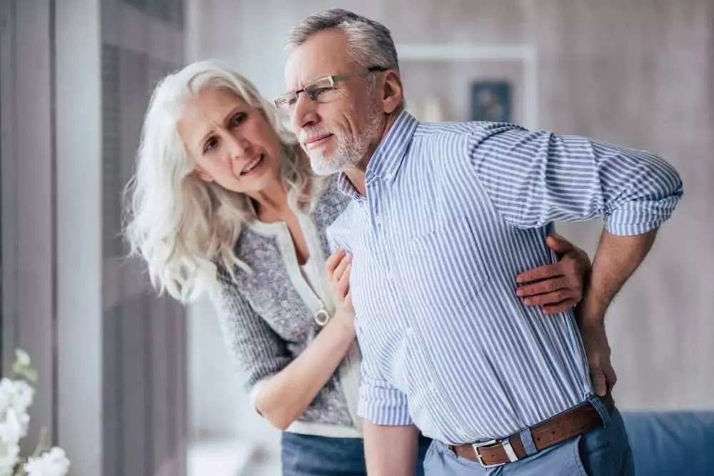 Best Natural Supplement For Back Pain Relief