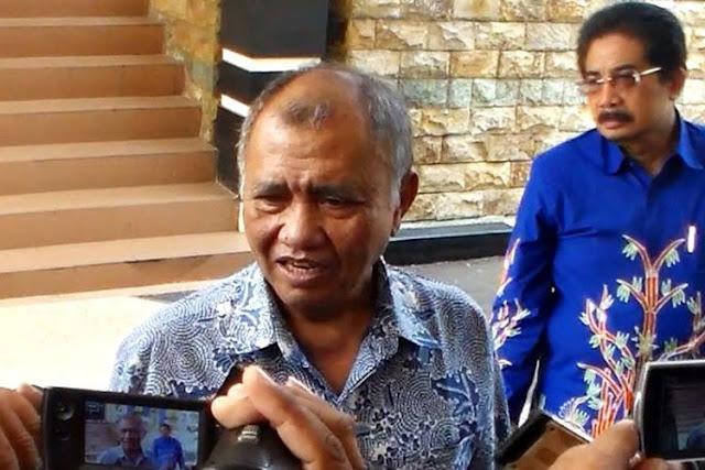 Ditanya soal Kasus Bupati Malang, Ketua KPK: Ini Tanya Kasus Terus