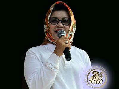 TERCIDUK  : Bupati Subang, Hj. Imas Aryumningsih terjaring OTT KPK