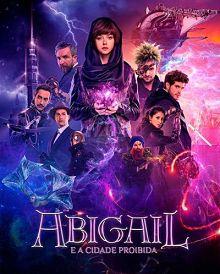 Sinopsis pengisi suara genre Film Abigail (2019)