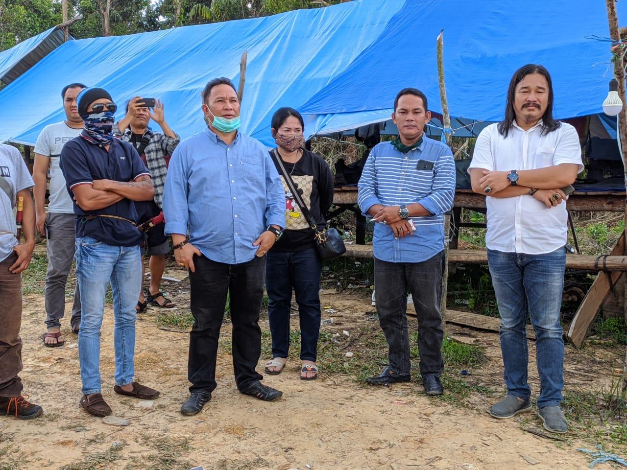 DPRD Mura mendorong pemerintah untuk Tingkatkan Sektor Pertanian